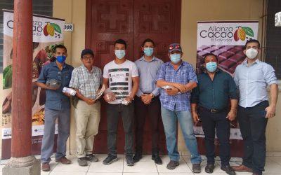 Fortalecimiento en Calidad de Cacao